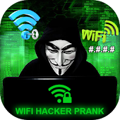 WiFi Hacker Password Prank