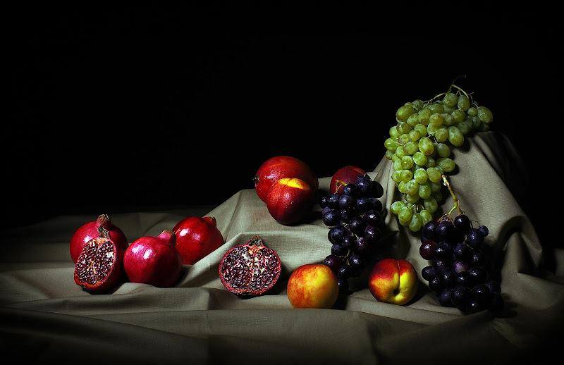 Frutta di stagione di utente cancellato