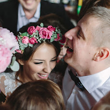 Wedding photographer Sergey Salo (Sales). Photo of 08.09.2017