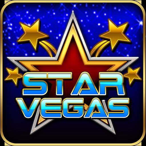 StarVegas - เกมส์คาสิโนออนไลน์ที่ดีที่สุด
