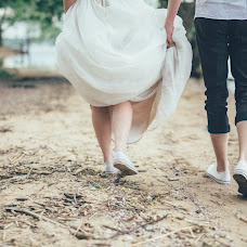 Wedding photographer Viktor Korneev (Viktore). Photo of 31.05.2015