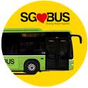 Bus Stop SG (SBS Next Bus) icon