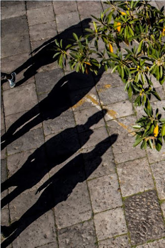 Four Shadows di cristiandragophoto