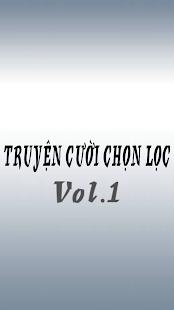 Truyện Cười  - Truyện Hay - náhled