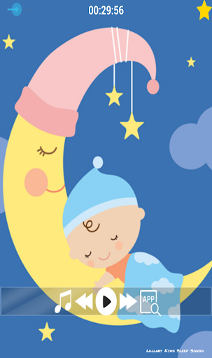 Lullaby - Sleep Songs 5.0 screenshots 7