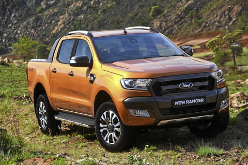 Ford bakkie buyers scored their dealers lowest for the purchasing experience. Picture: QUICKPIC