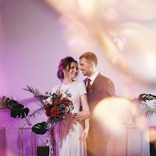 Wedding photographer Viktoriya Monakhova (loonyfish). Photo of 23.02.2018