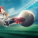 Penalty Kick: Soccer Football icon