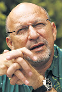 The EFF has told the court that Trevor Manuel's case is not urgent.