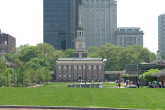 Photo: Independence Hall