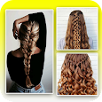 Girls Hair Styles Tutorials : Hairstyle Video 2018