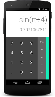 Calculator L Screenshot