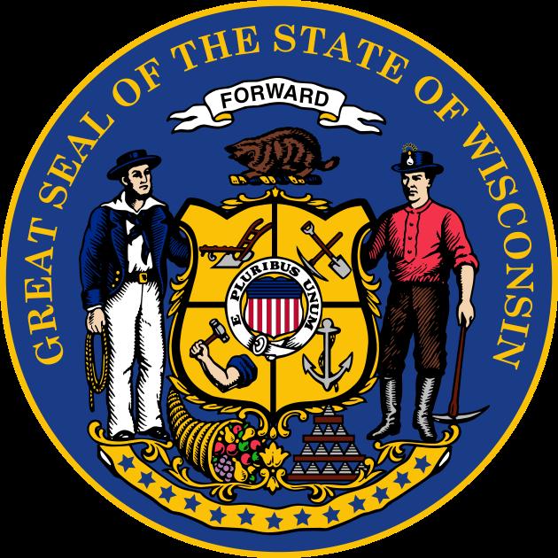 Wisconsin: estado de Estados Unidos