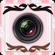 デコブレンド-お洒落コラージュ、デコで写真編集する加工アプリ