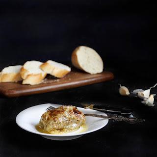 Bulgarian Sarmi with Minced Meat and Sauerkraut