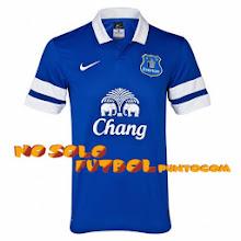 Photo: Everton 1ª