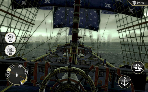 Assassin's Creed Pirates screenshot 22