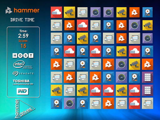 Hammer - Drive Time 1.0.0 screenshots 4