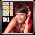 DJ Mixer Studio icon