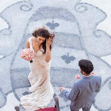 Wedding photographer Francesco Garufi (francescogarufi). Photo of 15.03.2018