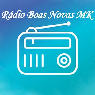 Rádio Boas Novas MK - náhled