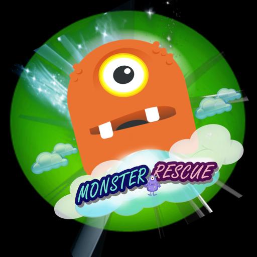 Monster rescue