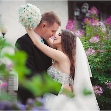 Wedding photographer Olga Emelyanova (OlgaEmelianova). Photo of 19.07.2014