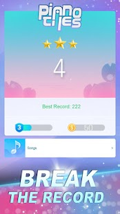 Piano Tiles Magic - náhled