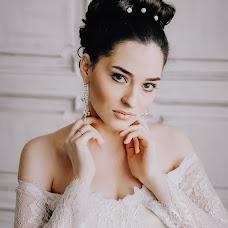 Wedding photographer Andrey Panfilov (alcaida). Photo of 16.03.2018