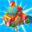 Idle Animal City icon