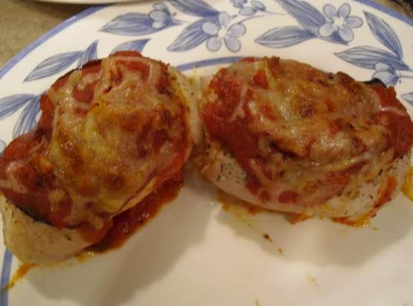 Chicken Pepperoni Recipe
