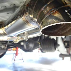 ハイエースバン TRH200K のカスタム事例画像 flash_exhaust_systemさんの2018年12月06日11:12の投稿