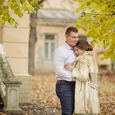 Wedding photographer Kseniya Grafskaya (GRAFFSKAYA). Photo of 17.02.2018