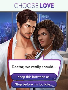 Choices Stories You Play Mod Apk 2.7.1 (Free Choice + No Ads) 10