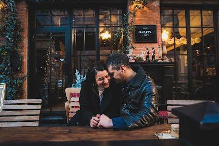 Fotógrafo de casamento Michalis Batsoulas (batsoulas). Foto de 03.01.2020