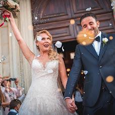 Fotografo di matrimoni Francesco Brunello (brunello). Foto del 23.10.2018