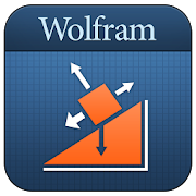 App Icon for Physics I Course Assistant App in Czech Republic Google Play Store