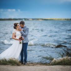 Wedding photographer Elena Volkova (mishlena). Photo of 18.09.2016