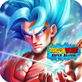 Dragon Battle Super Saiyan
