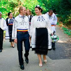 Wedding photographer Daniel Grecu (danielgrecu). Photo of 01.09.2017