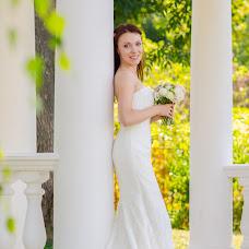 Wedding photographer Darya Dremova (Dashario). Photo of 12.10.2018