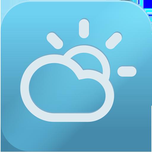 免费天气为Android 天氣 App LOGO-硬是要APP