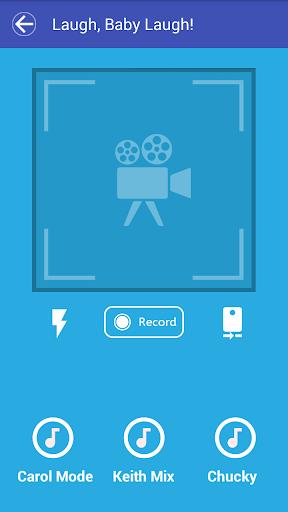 玩免費遊戲APP|下載Laugh, Baby Laugh! app不用錢|硬是要APP