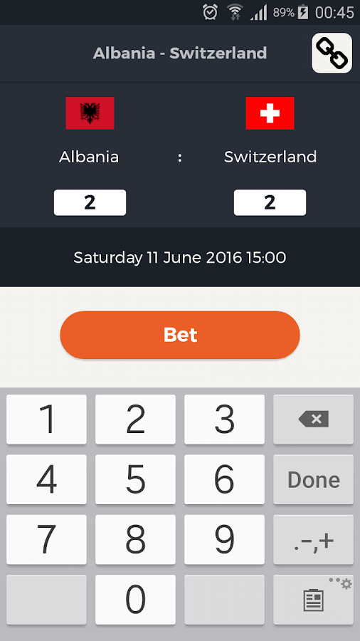 Fun With Betting- screenshot