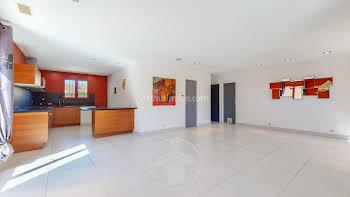 Maison 3 pièces 78,39 m2