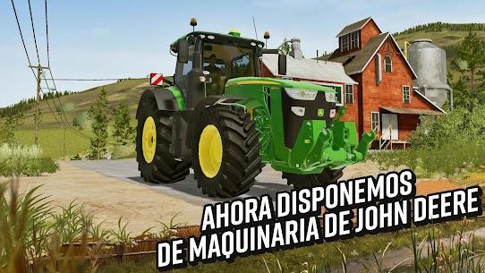 Farming Simulator 20 5