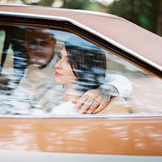 Wedding photographer Pavel Lutov (Lutov). Photo of 07.11.2017
