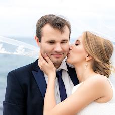 Wedding photographer Anastasiya Tkacheva (Tkacheva). Photo of 20.12.2018