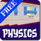 Interactive Physics icon