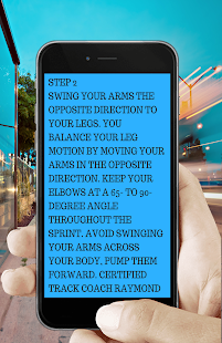 Download How to Run Faster for Windows Phone apk screenshot 5